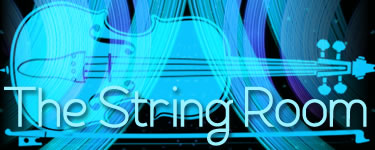 The String Room